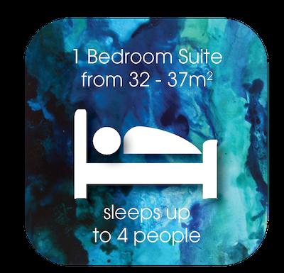 Mono 1 bedroom suite (1)