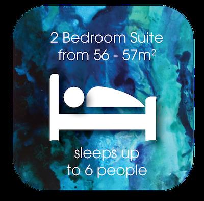 Mono 2 bedroom suite (1)